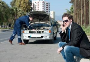 Mobile Car Repair Sydney