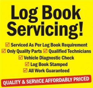 Mobile Logbook Servicing