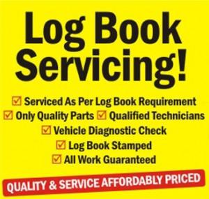 Mobile Logbook Servicing